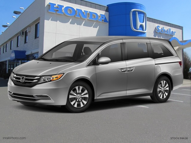new 2017 honda odyssey se mini van passenger in new britain rd9673 schaller honda. Black Bedroom Furniture Sets. Home Design Ideas